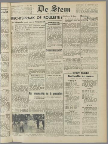 de Stem 1947-08-13