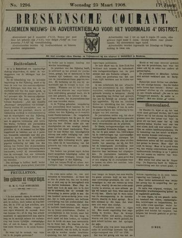 Breskensche Courant 1908-03-25