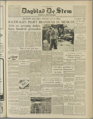 de Stem 1955-06-13
