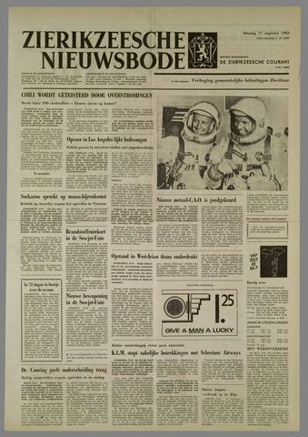 Zierikzeesche Nieuwsbode 1965-08-17