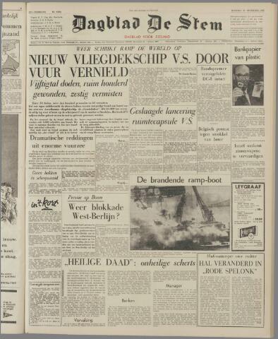 de Stem 1960-12-20