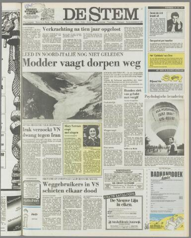 de Stem 1987-07-29