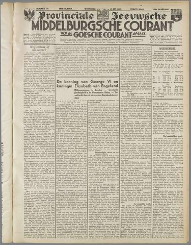 Middelburgsche Courant 1937-05-12