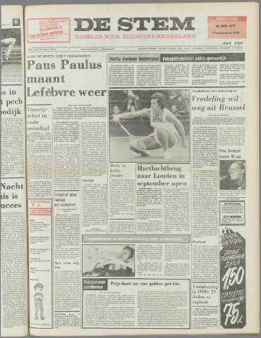 de Stem 1977-06-28