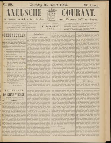 Axelsche Courant 1905-03-25