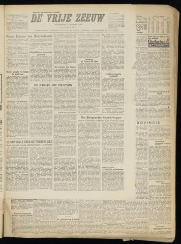 de Vrije Zeeuw 1949-01-13