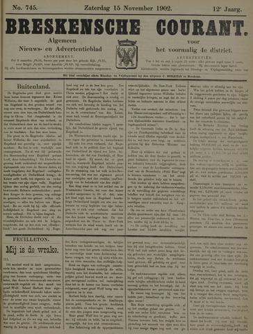 Breskensche Courant 1902-11-15