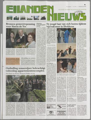 Eilanden-nieuws. Christelijk streekblad op gereformeerde grondslag 2007-06-05