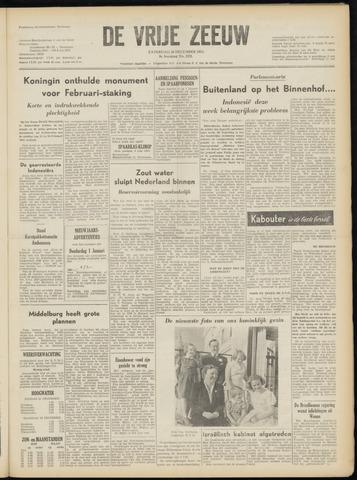 de Vrije Zeeuw 1952-12-20