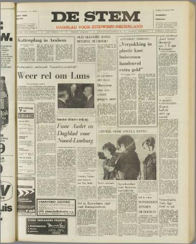 de Stem 1972-01-21
