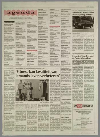 Zierikzeesche Nieuwsbode 1996-08-31