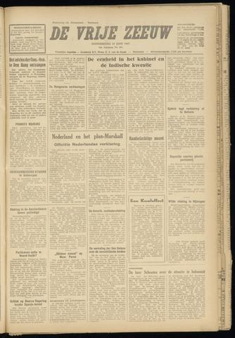 de Vrije Zeeuw 1947-06-19
