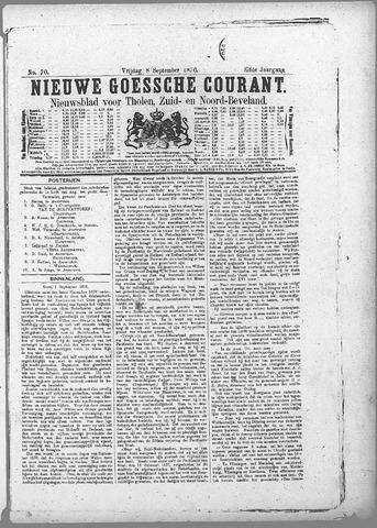 Nieuwe Goessche Courant 1876-09-08