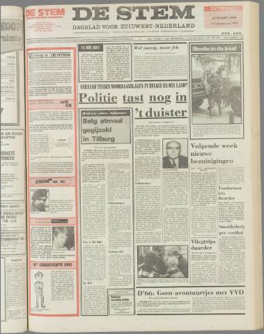 de Stem 1979-03-24
