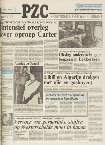 Provinciale Zeeuwse Courant 1980-04-15