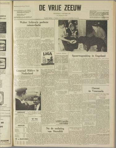 de Vrije Zeeuw 1962-10-04