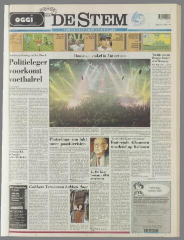 de Stem 1997-04-01