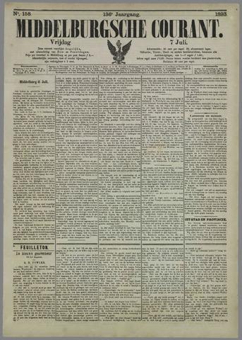 Middelburgsche Courant 1893-07-07