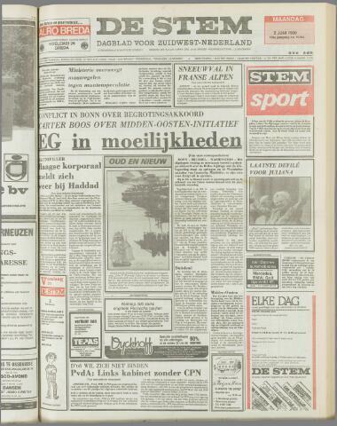 de Stem 1980-06-02