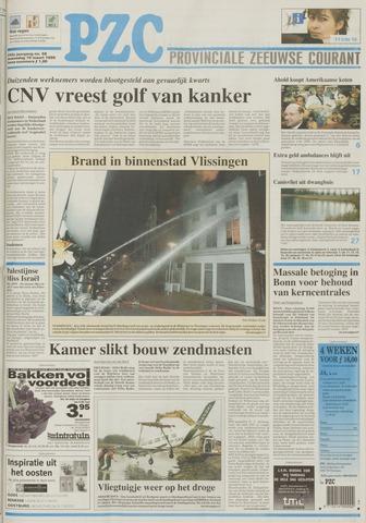 Provinciale Zeeuwse Courant 1999-03-10