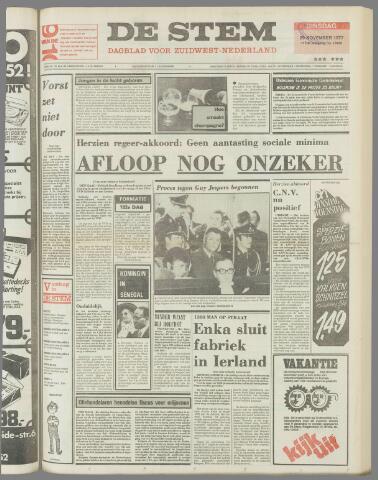 de Stem 1977-11-29