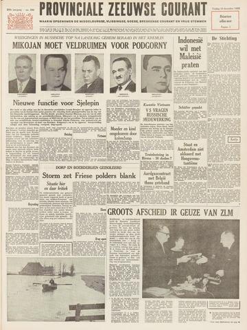 Provinciale Zeeuwse Courant 1965-12-10