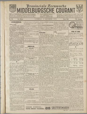Middelburgsche Courant 1932-12-10
