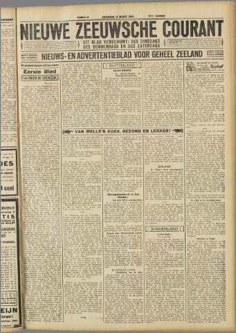 Nieuwe Zeeuwsche Courant 1932-03-12