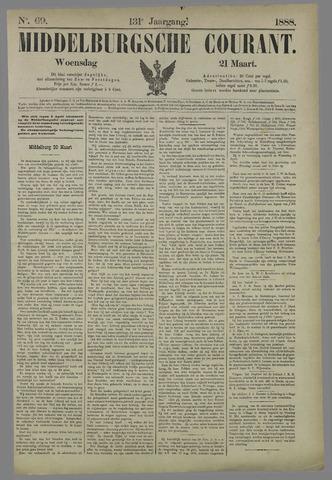 Middelburgsche Courant 1888-03-21