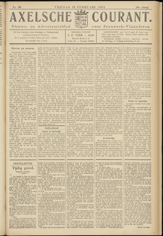 Axelsche Courant 1934-02-16