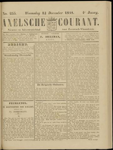 Axelsche Courant 1888-12-12
