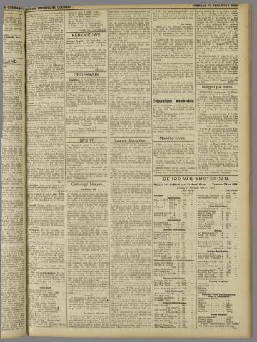 Nieuwe Zeeuwsche Courant 1920-08-18