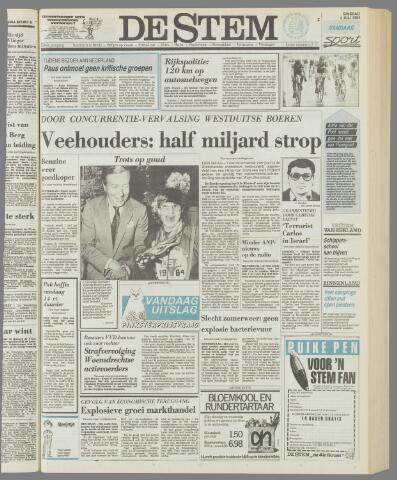de Stem 1984-07-03
