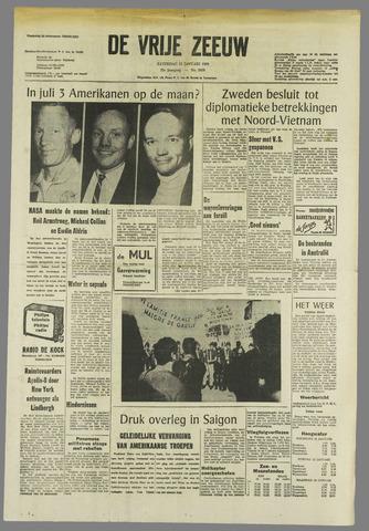 de Vrije Zeeuw 1969-01-11