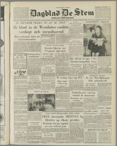 de Stem 1955-11-26