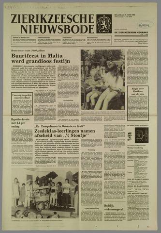 Zierikzeesche Nieuwsbode 1983-06-20