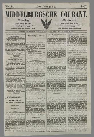 Middelburgsche Courant 1877-01-29