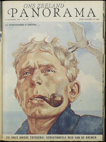 Ons Zeeland / Zeeuwsche editie 1939-11-23