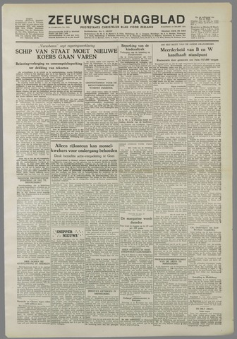 Zeeuwsch Dagblad 1951-03-19