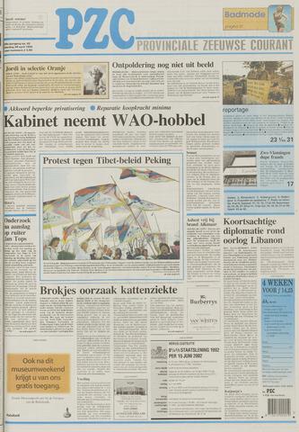 Provinciale Zeeuwse Courant 1996-04-20