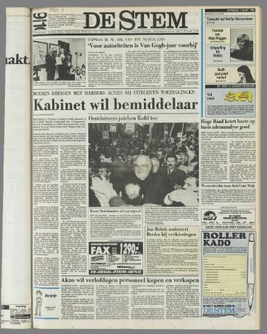 de Stem 1990-03-07