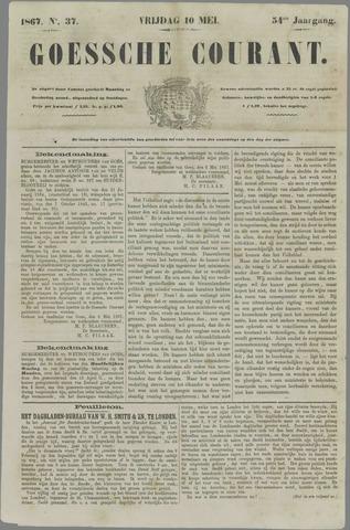 Goessche Courant 1867-05-10