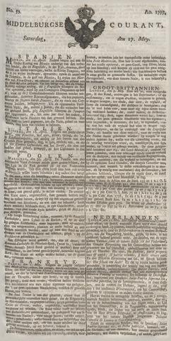 Middelburgsche Courant 1777-05-17