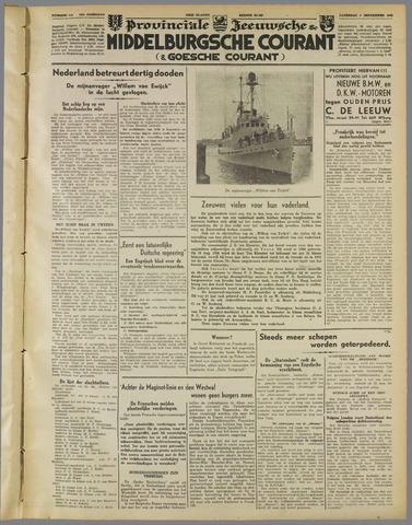 Middelburgsche Courant 1939-09-09