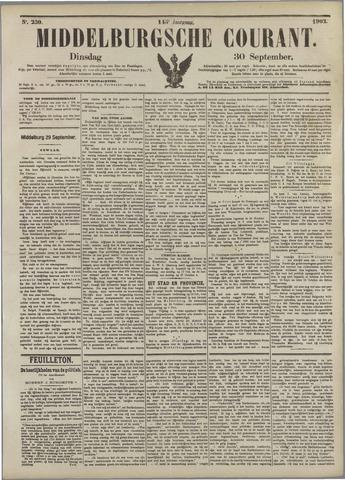 Middelburgsche Courant 1902-09-30