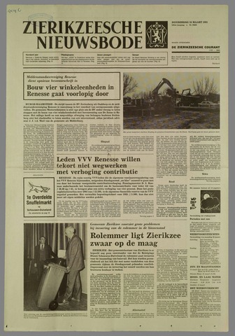 Zierikzeesche Nieuwsbode 1985-03-14