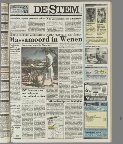 de Stem 1989-04-10