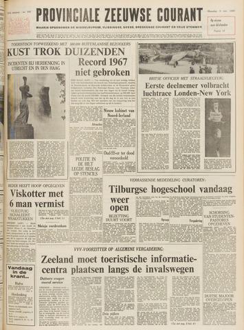 Provinciale Zeeuwse Courant 1969-04-05