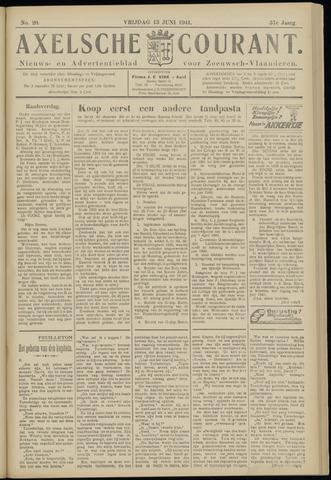 Axelsche Courant 1941-06-13