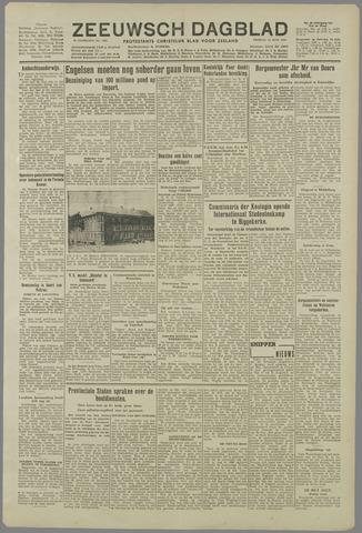 Zeeuwsch Dagblad 1949-07-15